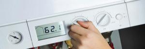 remplacement de chaudière à gaz